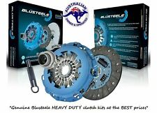 HEAVY DUTY Clutch Kit for TOYOTA LANDCRUISER HZJ73R HZJ75R 4.2 Ltr 1HZ
