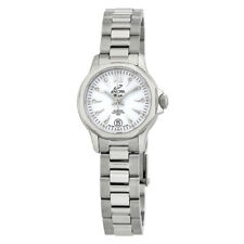 Enicar Royal White Dial Automatic Ladies Watch 778/50/317AAS