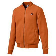 PUMA Men's Downtown Sherpa Jacket