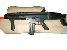 New listing FN Herstal Belgium Scar-L 6mm Cal Rifle with 9,000 BB