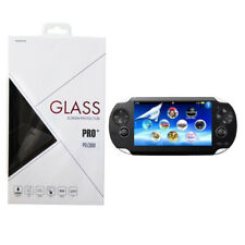 Front Screen Tempered Glass Screen Protector for PS Vita PSV PCH-2000 PSVITA