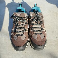 Bearpaw Women's Hiking Shoes Size 7.5 Excellent Pre Owned Condition