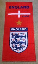 England Beach Towel 75cm X 145cm Good Quality Towel 100% Cotton