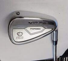 TaylorMade RSi TP Forged 9 Iron KBS Tour X Steel Shaft