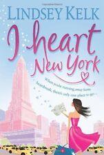 I Heart New York (I Heart Series, Book 1),Lindsey Kelk