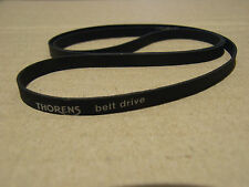 THORENS TURNTABLE BELT. 165mm FOR TD160, TD150, TD125
