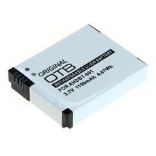 Original OTB Akku Battery für GoPro HD Hero 2 (ABPAK-001 AHDBT-001 AHDBT-002)