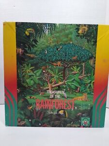 Discovery Toys 300 piece Rainforest jigsaw puzzle
