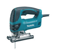 Makita 4350 FCT Orbital Action Jigsaw With Job Light Case 240v 4350FCT
