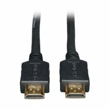 Tripp Lite P568-012 HDMI Cable - HDMI for Audio/Video Device, TV, iPad,