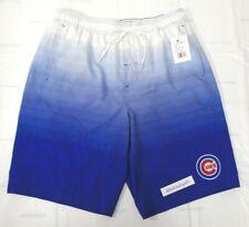 Chicago Cubs Men's G-III L Horizon Swim Trunk 912