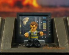 Hasbro Fighter Pods Micro Here Star Trek Captain Kirk S1-31 Model Figure K1281E