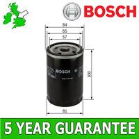 Bosch Oil Filter P2023 0986452023