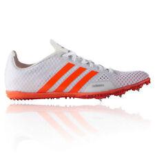Zapatillas deportivas de mujer planos adidas color principal blanco