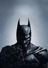BATMAN DARK KNIGHT TRILOGY A3 POSTER PRINT PICTURE YF1452