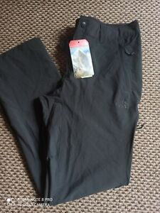 Womens north face Exploration Trousers Pant Size 10