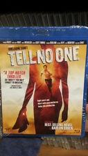 Tell No One (Blu-ray Disc, 2009)