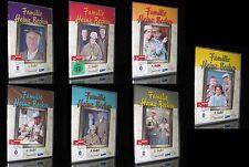 DVD FAMILIE HEINZ BECKER - KOMPLETT inkl. Weihnachtsfolge - 1+2+3+4+5+6+7 Season
