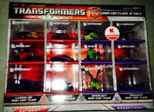 TRANSFORMERS UNIVERSE MINICON 12 PACK 2008 MISB HASBRO K-MART EXCLUSIVE New