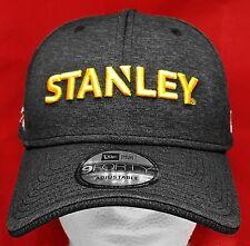 Gibbs Racing/Stanley/DeWalt/Toyota #19 NASCAR New Era 9forty adjustable cap/hat
