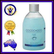 COCOCHOCO Pro Pure Brazilian Keratin Salon Hair Straightening Treatment 250ml