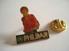 PINS PHILDAR MAGASIN PELOTE LAINE TRICOT