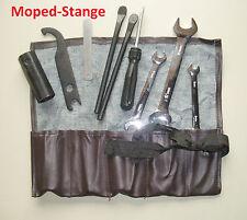 Werkzeugtasche Bordwerkzeug Werkzeugwickel Werkzeug passend für IFA Simson MZ