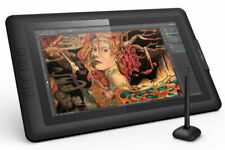 XP-Pen Artist 15.6 inch Graphics Drawing Tablet - Black