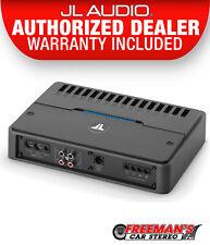Jl Audio Rd500/1 Monoblock Class D Subwoofer Amplifier, 500 W