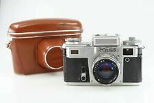 Kiev 4 With Jupiter 8 M 2 53 MM Silver Contax Imitation For 86363