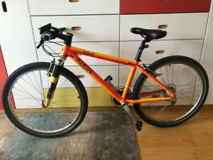 """Klein Adroit Retro 1997 Mountain Bike 15"""" Frame 26"""" Wheels"""