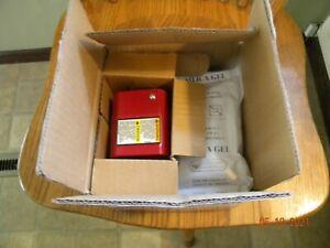 Bell & Gossett 103251 1/25 HP, NRF-22 Red Fox Circulator Pump