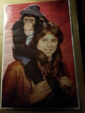 GREG EVIGAN B J AND THE BEAR ,POSTER 1979