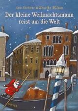 Bilderbücher mit Klassikern und Weihnachts-Thema im Bilderbuch-Format