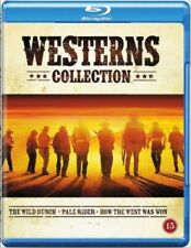 Westerns Collection Blu Ray