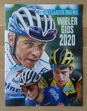 HET LAATSTE NIEUWS -  WIELERGIDS 2020