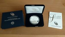 2018 U.S. Mint American Eagle Silver proof