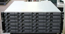 Netapp FAS2240-4 - 72 To - 24x 3 To, Ontap 8.2.5, Iscsi, NFS, CIFS, Dedup