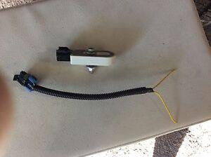 97-07 GM Saturn Daytime Running Light Resistor & Wiring (NEW)  Free Shipping !!!
