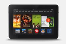 Tablet ed eBook reader Amazon Kindle Fire HD con Wi-Fi da 8 GB