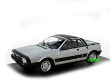Lancia Beta Montecarlo     1980  silber metallic   / Minichamps  1:43