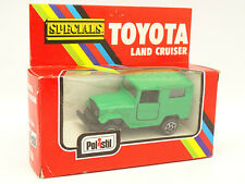 Polistil 1/43 - Toyota Land Cruiser Verte