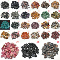 1/2lb Natural Polished Crystals Healing Stones Bulk Tumbled Gemstones Collection