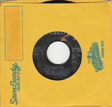 Daryl Hall & John Oates Private Eyes b/w Tell Me What You Want 45-rpm Record