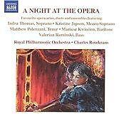 Naxos Opera Classical Import Music CDs