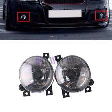 2Pcs Pair Fog Light Lamp 1KD941699 1KD94170 For VW Golf Bora Jetta MK5 GTI