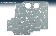 Transgo SK48-PLT-01 Performance Separator Plate Tempered Steel GM (SK 48-PLT-01)