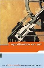 Apollinaire on Art: Essays and Reviews, 1902-1918-ExLibrary