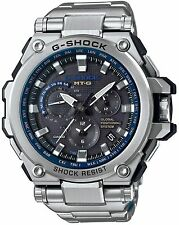 Casio Analog 200 m (20 ATM) Wristwatches