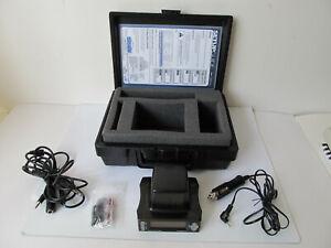Zaon XRX Onyx  Portable Collision Avoidance System PCAS ****